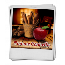 Pomme Cannelle 20ml