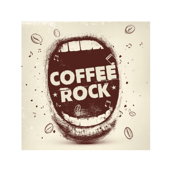 coffee rock 20ml