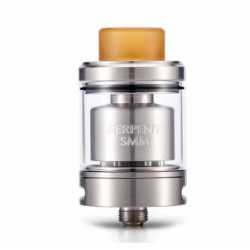 Serpent smm