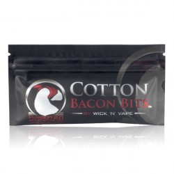 Cotton Bacon bits 2.0