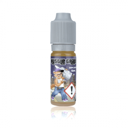 Hustle Grape 10ml