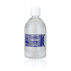 Base 500ml - 70PG/30VG - VDLV