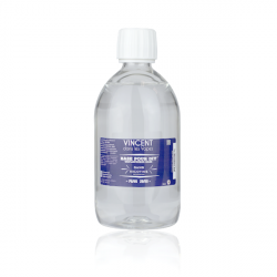 Base 500ml - 20PG-80VG - VDLV