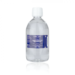 Base 500ml - 50PG/50VG - VDLV