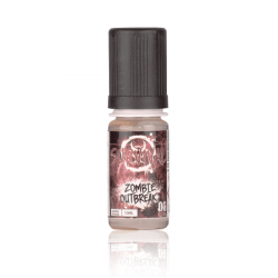 Zombie 10ml - Survival Vaping DLUO