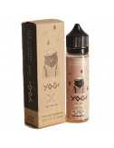 50ML Peanut Butter Banana - Yogi