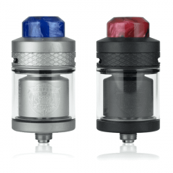 Atomiseur Serpent Elevate RTA - Wotofo