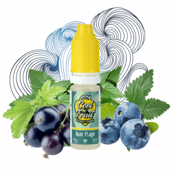 Blue Flash – Cool N'Fruit
