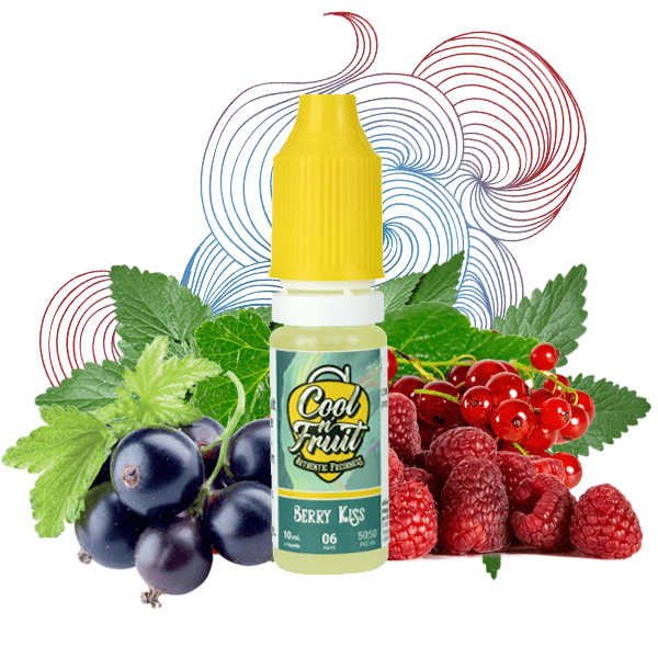 Berry Kiss – Cool N'Fruit