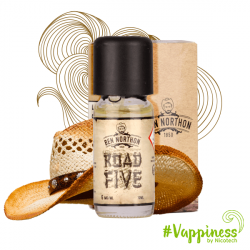 Road five 10ml - Ben Northon - DLUO