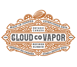 E-liquid Cloud co Vapor