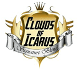 E-Liquide Clouds of Icarus