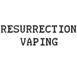 E-liquide Resurrection vaping