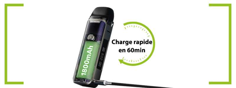 rectangle fiche kit luxe PM40 - Vaporesso - charge.png